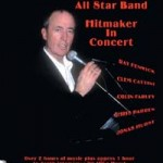 MIKE HURST and his ALL STAR BAND Hitmaker In Concert