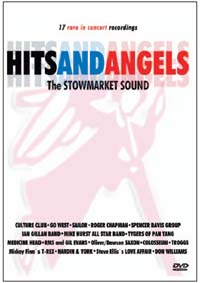 VARIOUS Hits And Angels - The Stowmarket Sound
