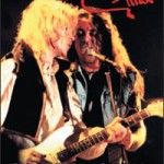 GILLAN Live Edinburgh 1980