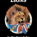 BRITISH LIONS One More Chance To Run Live Germany 1978