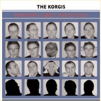 THE KORGIS - Something About The Beatles