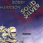 Bobby Harrison - Solid Silver