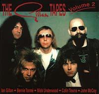 Gillan - The Gillan Tapes Vol.2