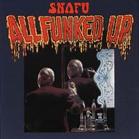 Snafu - All Funked Up