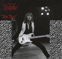 Mick Ralphs - Take This