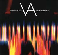 Verden Allen - For Each Other