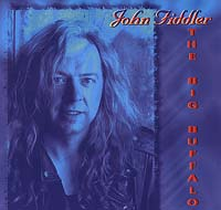 John Fiddler - The Big Buffalo