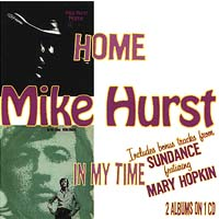 Mike Hurst - Home/In My Time
