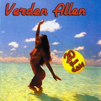 VERDEN ALLEN - 20 Year Holiday