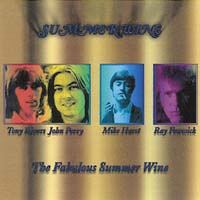 Summer Wine - The Fabulous Summer Wine
