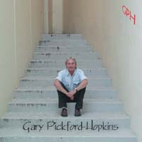 Gary Pickford-Hopkins - GPH