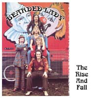 Bearded Lady - The Rise And Fall