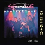 Greenslade - The Full £dition Live 2001