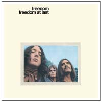 Freedom - Freedom At Last