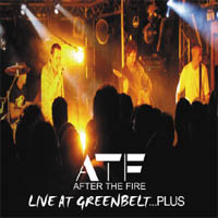 After The Fire - Live At Greenbelt Plus