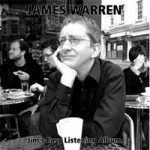 James Warren - Jimmy's Easy Listening Album