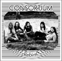 Consortium - Rebirth