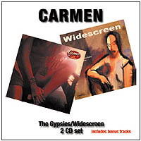 Carmen - The Gypsies/Widescreen