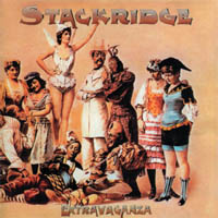Stackridge - Extravaganza