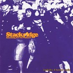 Stackridge - Something For The Weekend
