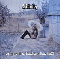 Affinity - Origins: The Baskervilles 1965