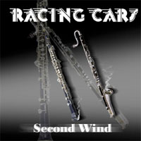 Racing Cars - Second Wind