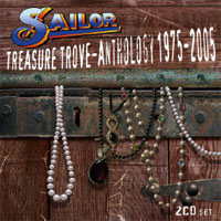 Sailor - Treasure Trove Anthology 1975-2005