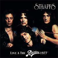 STRAPPS Live At The Rainbow 1977