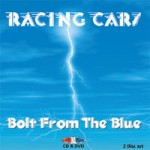 RACING CARS Bolt From The Blue