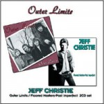 OUTER LIMITS/JEFF CHRISTIE Outer Limits and Floored Masters-Past Imperfect