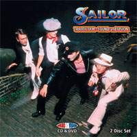 SAILOR Traffic Jam - Sound And Vision