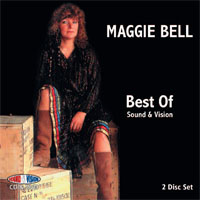 MAGGIE BELL Best Of