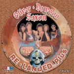 OLIVER DAWSON SAXON Re-Landed..Plus
