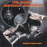 THE MONKS Suspended Animation