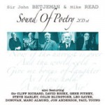 SIR JOHN BETJEMAN/MIKE READ Sound Of Poetry
