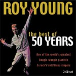 ROY YOUNG The Best Of 50 Years