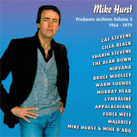 MIKE HURST Producers Archives Volume 3