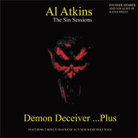 AL ATKINS Demon Deceiver...Plus