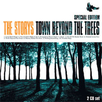 THE STORYS Town Beyond The Trees