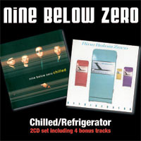 NINE BELOW ZERO Chilled/Refrigerator