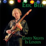 ERIC BELL Lonely Nights In London