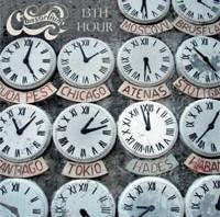 CONSORTIUM 13th Hour