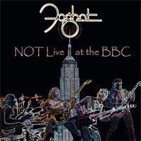 FOGHAT Not Live At The BBC