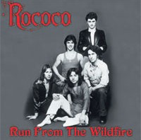 ROCOCO Run From The Wildfire