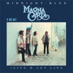 MAGNA CARTA Midnight Blue/Live & Let Live