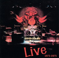 GREENSLADE Live 1973-1975
