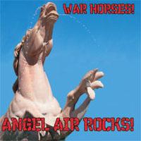 VARIOUS War Horses