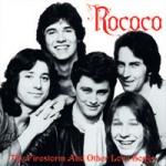 ROCOCO The Firestorm And Other Love Songs