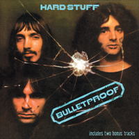 HARD STUFF Bulletproof