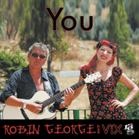 ROBIN GEORGE & VIX You